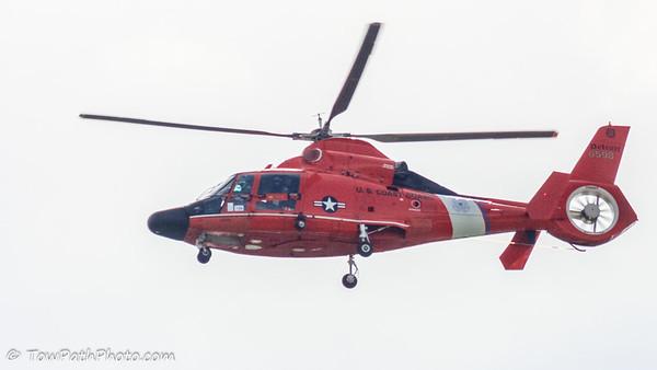 USCG HH-65B