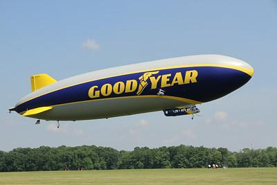 Goodyear Zeppelin NT