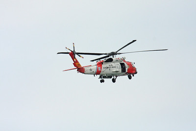 Coast Guard Jayhawk