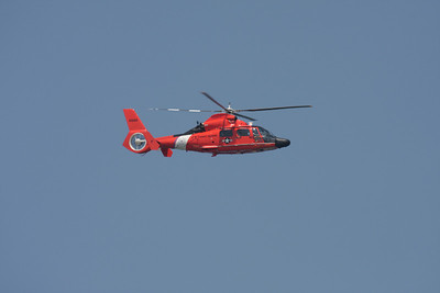 Coast Guard Dolphin