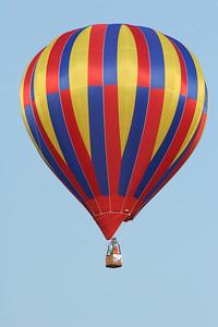 Hat Air Balloon