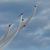 Flyover at Palatka 9th Annual Classic