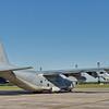USMC Retired Hercules C-130 NY-4105