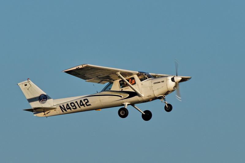 Missionary Aviation