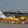 Airplane at Palatka Classic