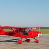 Aerotrek Light-Sport at Wings of Dreams Fly-In