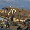 "C-47 Skytrain, ""Tico Belle"""