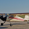 Cessna 120 at Wings of Dreams Fly-In