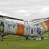 Piasecki, CH-21B Workhorse helicopter