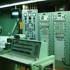 Titan II Missile Silo Control Room