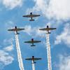 WW 2 Formation