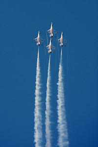 U.S.A.F. Thunderbirds
