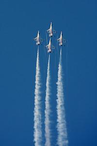 U.S.A.F. Thunderbirds