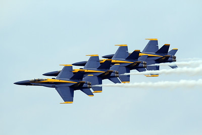 Cleveland National Airshow 2014