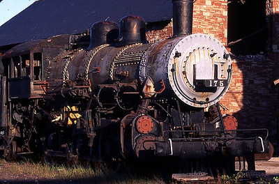 TrainLocomotive Locomotive