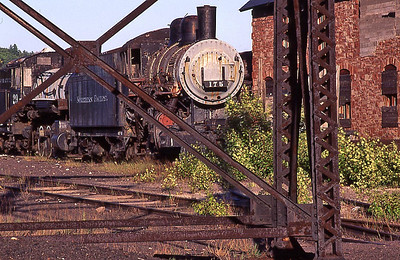 TrainLocomotive Locomotive