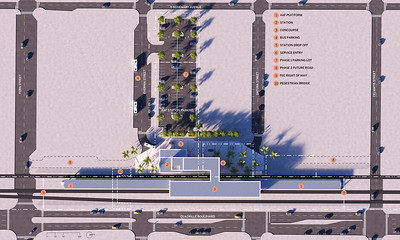 WPB_PRESS RELEASE_SITE PLAN