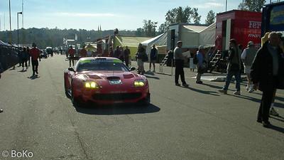 ALMS @ Road Atlanta 2003 Ferrari 575 Maranello