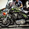 Veteran's Motorcycles