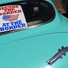 Hudson Hornet. Tubac, Arizona.