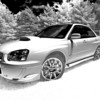 Subaru WRX ST-i