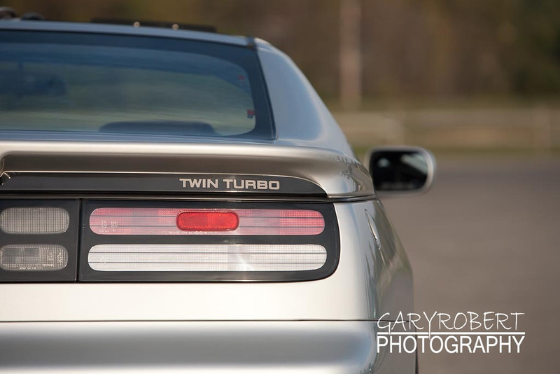 Nissan, 300 ZX, Twin, Turbo