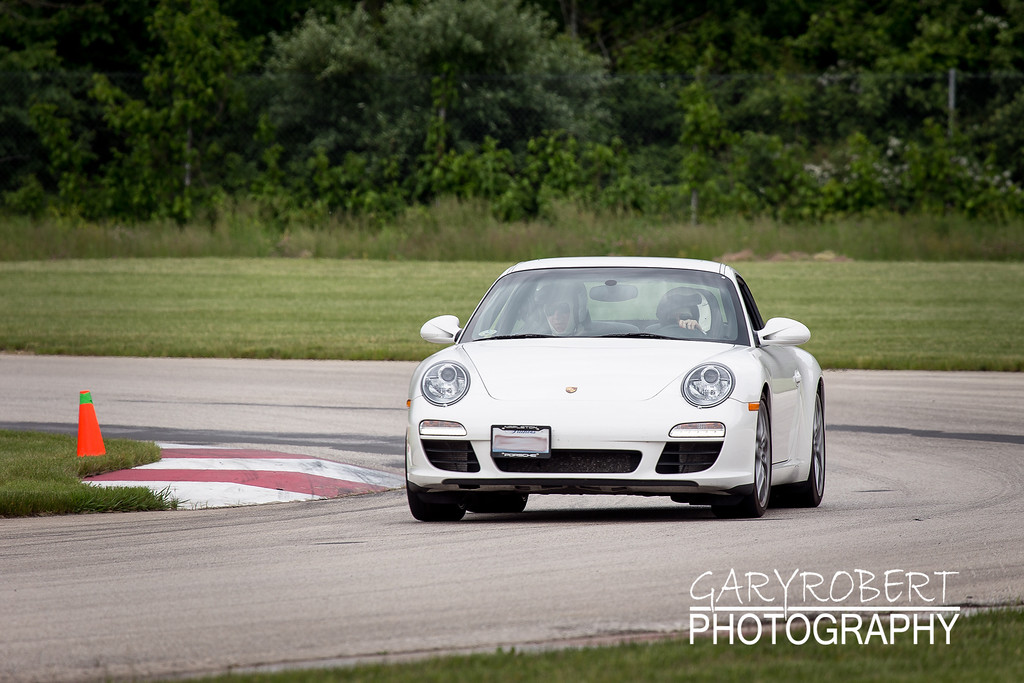 Porsche during the 6/5/13 Napleton Porsche Day at the Autobahn in Joliet, IL.