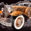Fountainhead Antique Auto Museum, Fairbanks, AK