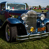 Classic Car Show, Loveland ,CO
