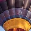 Heating a Hot Air Balloon