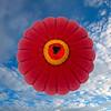Big Red Baloon