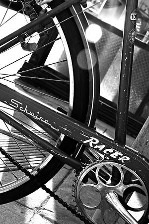 Schwine Racer. Venice, CA.