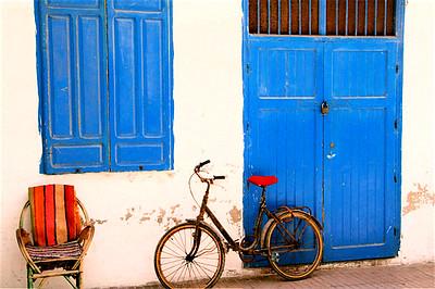 Bikelaxing in Morocco