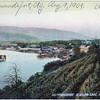 Hammondsport & Keuka Lake, NY. August 9, 1909. (Photo ID: 49323)