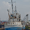Arctic Discoverer, out of St. Johns, Wisconsin