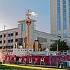 "U.S.Lightship No. 101, ""Portsmouth"""