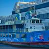 Canaveral Cruise Casino Ship