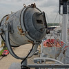 """SS American Victory 12"""" Signal Searchlight"""