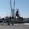Mayport, Florida, Shrimp Boat