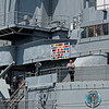 USS Wisconsin (BB-64) Battle Ribbons