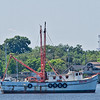 "Shrimp Boat ""Swamp Fox"""