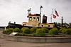 "Tugboat ""Bayfield"", Canal Park, Duluth, Minnesota"