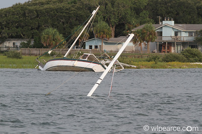 Bad day for sailboats! Get notifications via: