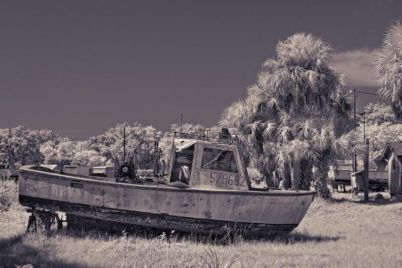 Hudson Florida Boatyard