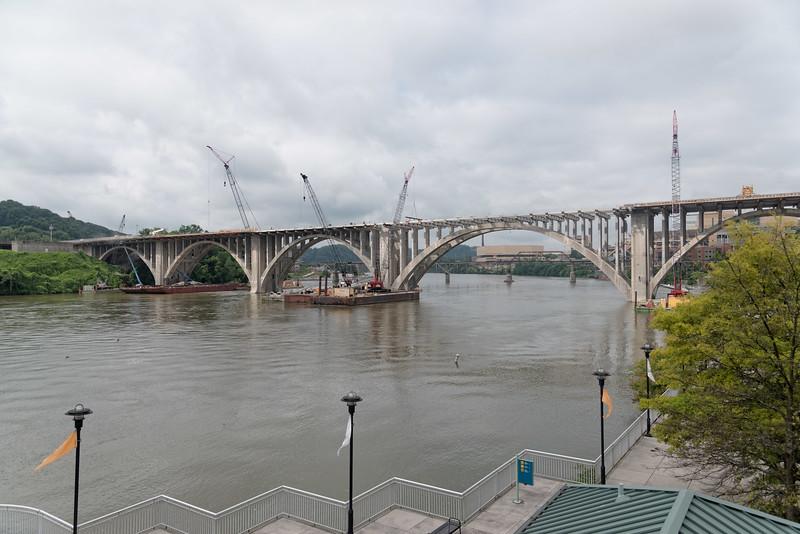 Star of Knoxville, Paddlewheeler Riverboat