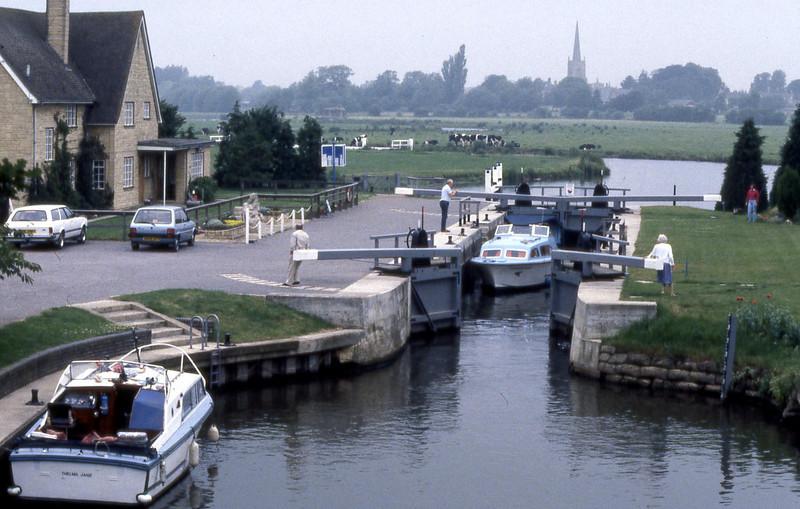 BoatLoch Loch