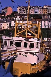 BoatBarg Barge