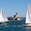 Sailing Newport RI