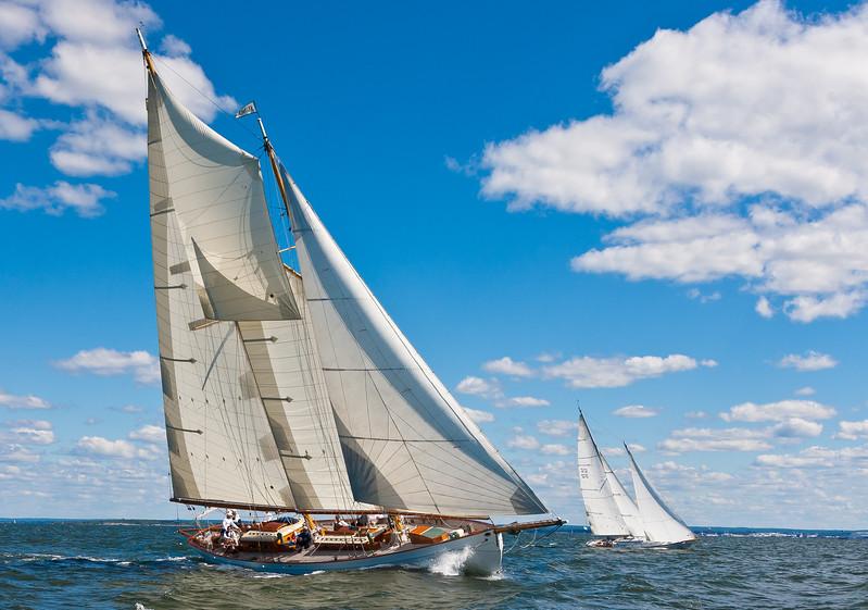 2012 Newport Yacht Regatta