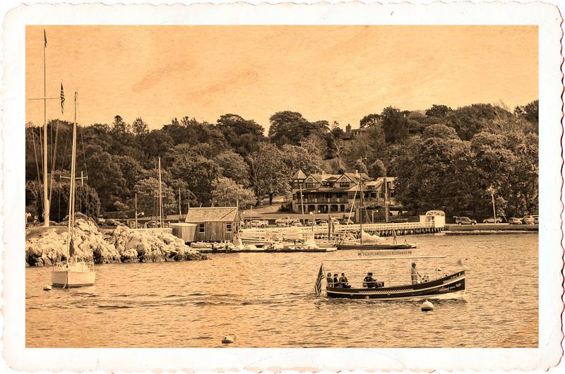 Newport Harbor Shuttle